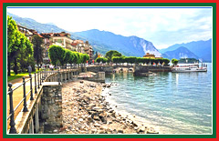 Travel to Stresa and view its range of heritage landmarks.
